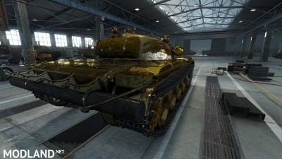 Golden T-55A v2.0 [9.22.0.1], 2 photo